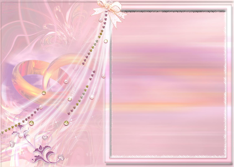 Шаблоны свадебных открыток для фотошопа