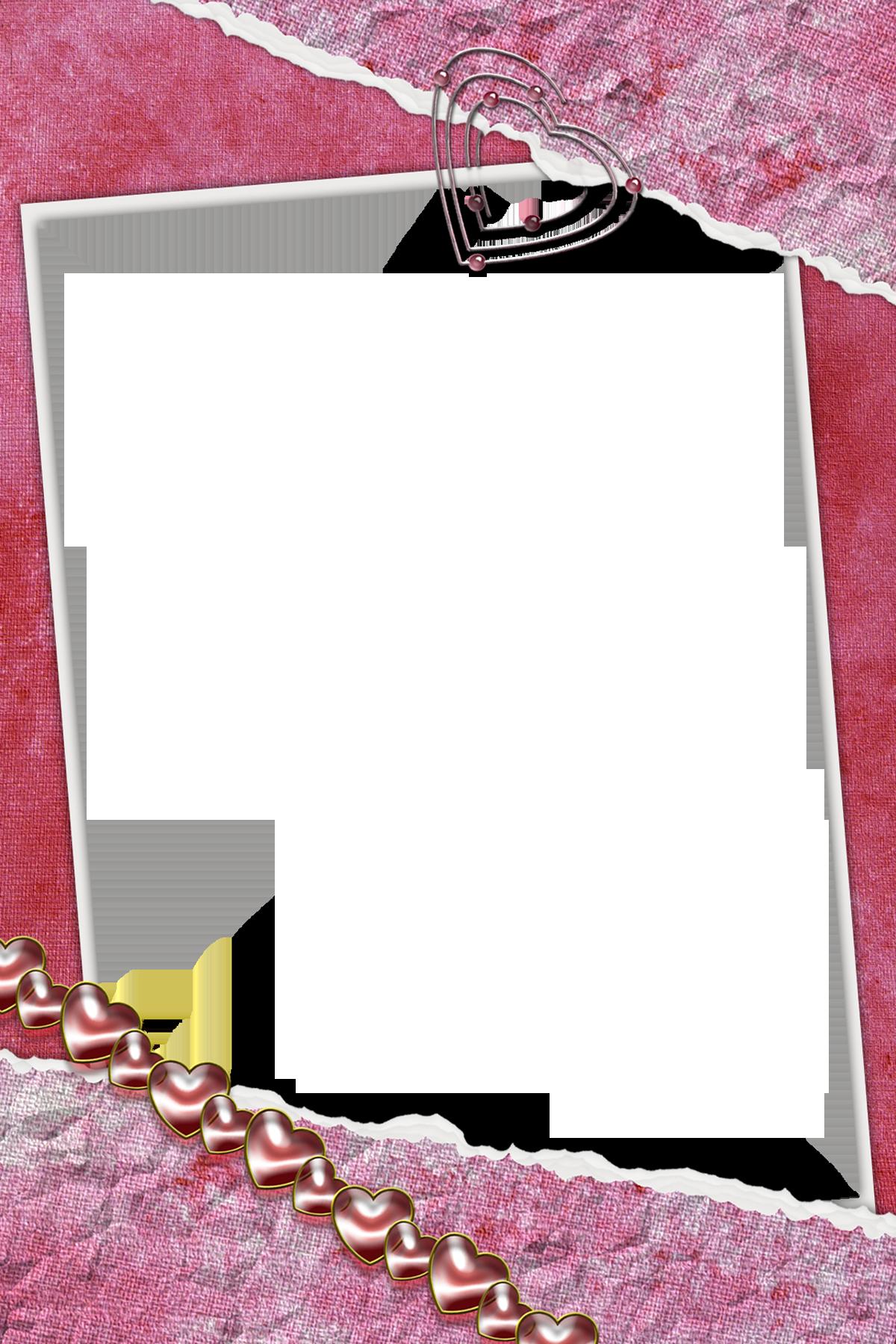 """Оригинал - Схема вышивки  """"Рамка для влюбленных """" - Схемы автора  """"lisenok_olenenok """" - Вышивка крестом."""