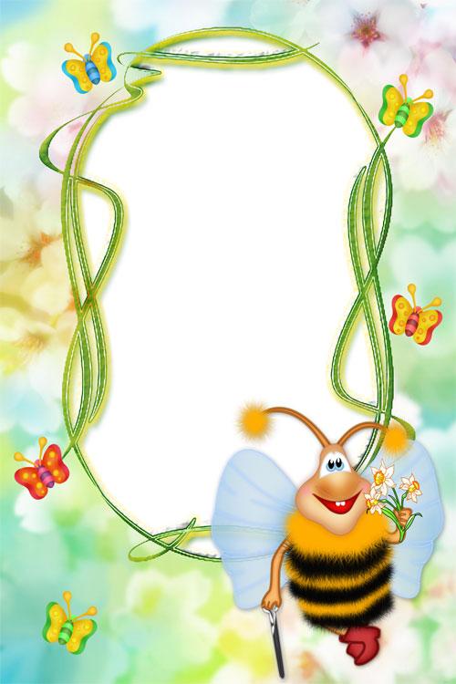 32 (разрешение: 1200х1800; размер: 1.71 Mb) - скачать бесплатно детские рамки для фотошопа с LetItBit.net.